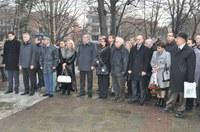 Пловдив чества 135 години от Освобождението на града