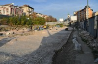 Пловдив кандидатства с Голямата базилика пред ЮНЕСКО