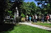 Пловдив почете Ботев и загиналите за свободата на България