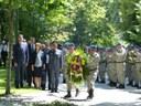 Пловдив почете Деня на Ботев и на загиналите за свободата и независимостта на България