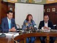 Пловдив празнува една година  Европейска столица на културата