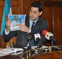 Пловдив с 114 нови спирки до 1-ви юни