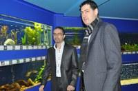 Пловдив с най-богатия сладководен аквариум