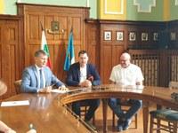 Пловдив спечели домакинството на още две световни първенства по гребане