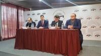 Пловдив сподели опит със Скопие за Европейска столица на културата