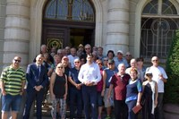 Пловдив става все по-атрактивен за туристи от Израел
