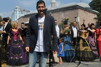 Пловдив ЗАЕДНО се поздрави с титлата Европейска столица на културата 2019