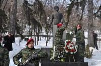 Пловдивчани се поклониха пред Васил Левски