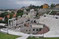 Пловдивски забележителности пред очите на цял свят