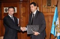 Подписаха заема от ЕБВР за изграждането на  важни инфраструктурни обекти в Пловдив