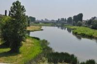Подписват договора за проектиране на коритото на река Марица