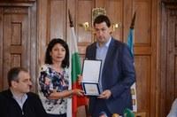Поредно международно призвание за Община Пловдив в областта на туризма