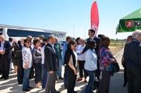 Посланици от цял свят посетиха Пловдив и Тракия икономическа зона