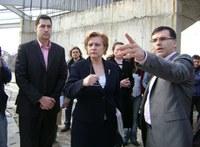 Правителството предостави на община Пловдив средствата, необходими за купуването на покрития колодрум