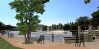 Представиха проекта за обновяване на Цар Симеоновата градина