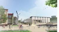 Представиха уникалния проект за защитната сграда и площада на Епископската базилика на Филипопол