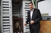 Преместват животните от зоопарка в Пловдив заради предстоящото му модернизиране