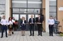 Прерязаха лентата на нов учебен център за практическо обучение в Аграрния университет