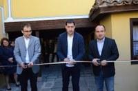 Прерязаха лентата на първия в Пловдив дигитален център за културно-историческо наследство