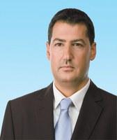 Приветствие на Иван Тотев по повод 6-ти септември