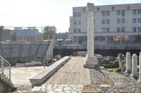 Реконструкция превръща Одеона в атрактивна сцена и туристическа дестинация