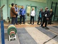Ремонтират залата по бокс, щанги  и джудо със 130 000 лева
