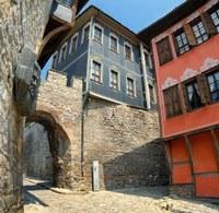 Старинен Пловдив – първият български кандидат за Знака за европейско наследство