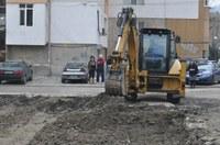 """Стартира строителната програма в район """"Централен"""""""