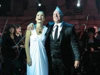 Таря Турунен омагьоса 4000 зрители на Античния театър в Пловдив