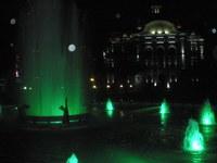 Осветяват центъра и булеварди в Пловдив