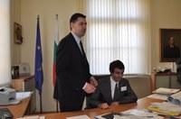 Ученик стана кмет за един ден