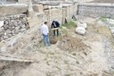 "Уникална капсула на времето бе вградена на Римския форум на площад ""Централен"""