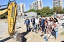 """В Пловдив започна изграждането на нова спортна зала """"Дунав"""""""
