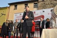 В Пловдив започна Шестото издание на Дефиле на младото вино