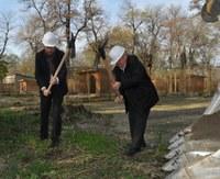 В Пловдив започва изграждането на най-модерния зоопарк в България