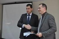 В Пловдив започва изграждането на уникален за страната дигитален планетариум