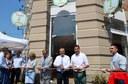 В сърцето на Главната улица отвори врати най-новият Туристически център в Пловдив
