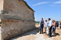 Възобновиха археологическите разкопки на Малтепе – обект от национално и световно значение
