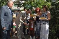Започна изграждането на Общностен център в Пловдив