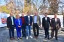 Започна изграждането на първата в Пловдив площадка за деца с увреждания
