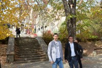 Започна изпълнението на проекта за възстановяване и облагородяване на хълм Бунарджика