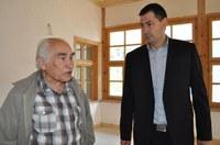 """Започна нов етап от обновяването на къща """"Клианти"""" в Стария Пловдив"""