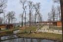Започна последният етап от строителството на зоопарка