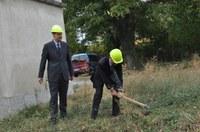 Започна ремонтът за прехвърлянето на Белодробна болница