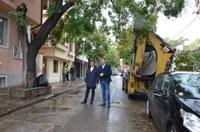 """Започва мащабна реконструкция на улица """"Захари Стоянов"""", подменят осветление, тротоари и ВиК мрежата"""