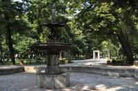 Започва реставрацията на статуята на фонтана Деметра в Цар Симеоновата градина