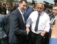 Завършва реконструкцията на пътя Пловдив-Асеновград, премиерът Бойко Борисов инспектира обекта