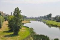 Зелена улица за проектиране коритото на река Марица