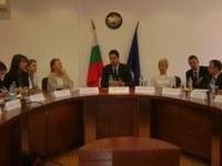 Тотев лобира за нов финансов поток към Пловдив пред европосланици