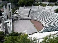Вежди Рашидов и Иван Тотев дават старт на проекта за Античния театър